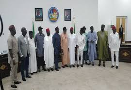 Senators reacts as Southern Governors call for restructuring, state police, ban open grazing