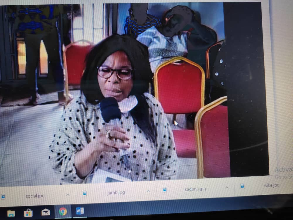 My children has been taken from me by my  husband 2018 to an unknown destination -Patient Uwandogu cries out.