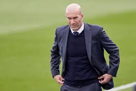 Zinedine Zidane Steps Down as Real Madrid Head Coach