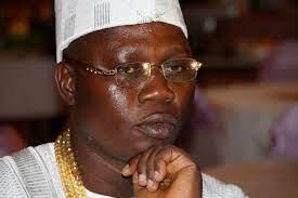 The North has Declared War on Yoruba People, says Gani Adams