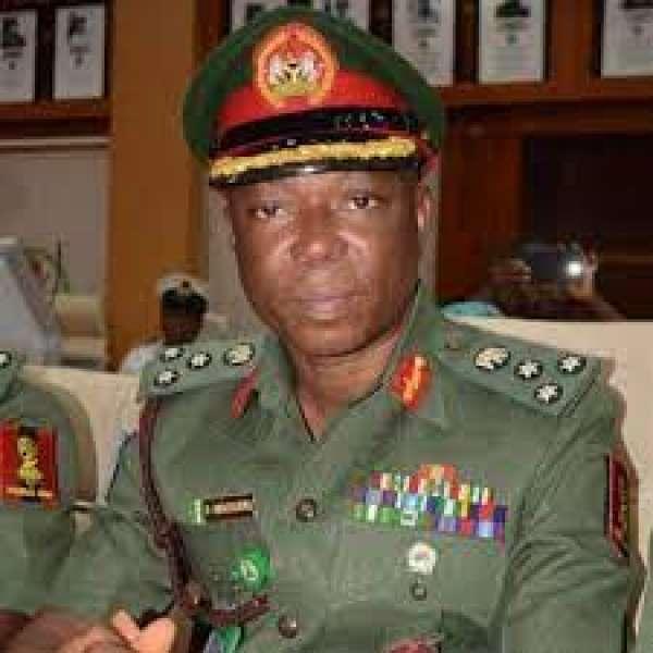 Nigerian Army Appoints Brigadier General Nwachukwu As Director Public Relations