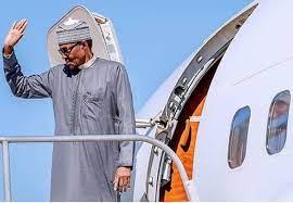 Buhari travels to London for medical checkup Friday