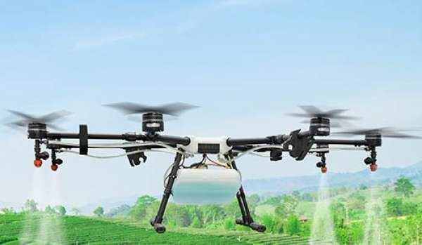 FG Urged To Deploy Drones In Fighting Banditry, Kidnapping