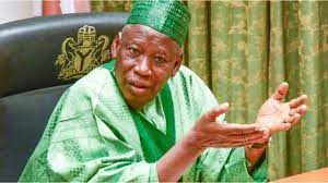 Bandits are grouping in Kano, military action needed- Gov  Ganduje of Kano