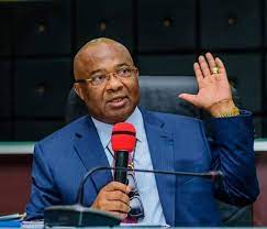 Uzodinma Accuses Opposition, Aggrieved APC Members Of Fueling Insecurity