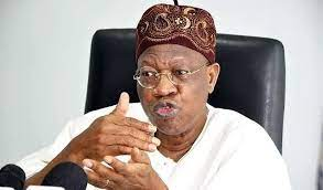 Twitter's Mission In Nigeria Is Suspicious, Says Lai Mohammed