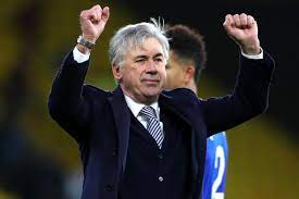 Ancelotti heads to Real Madrid As Their New Coach