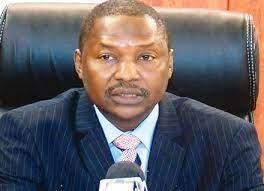 Despite Ban, Nigeria's Attorney General Malami Logs into Twitter to Deactivate Account