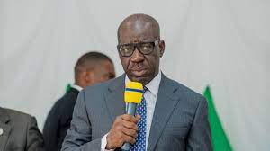 Obaseki inaugurates 15-man c'ttee to screen political nominees, gives two weeks ultimatum