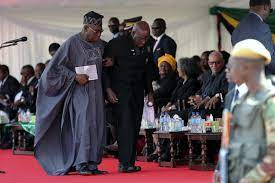 Kaunda's Death Ends Era Of African Leaders Who Fought Colonialism – Obasanjo