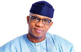 Anambra primary election committee: APC appoints Gov Abiodun as chairman
