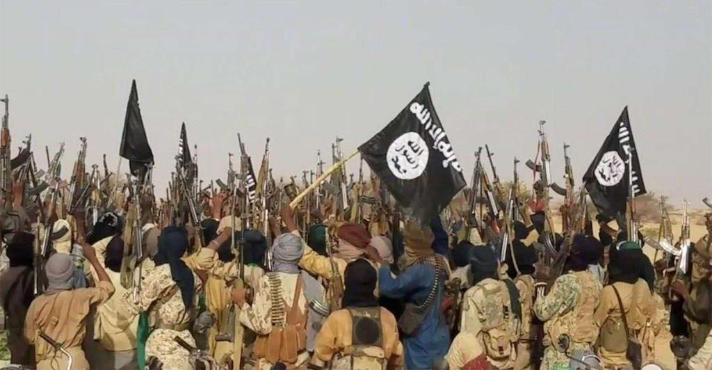 Jihadists kill all male Christians in two Nigerien towns, women flee