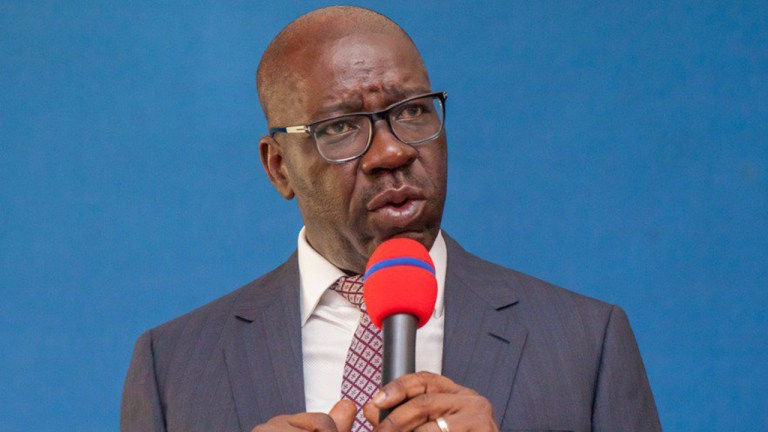 """Open defecation: Edo launches """"Clean Nigeria – Use the Toilet"""" campaign"""