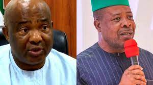 Move To Unseat Uzodinma At Supreme Court initiated by PDP In Fresh battle