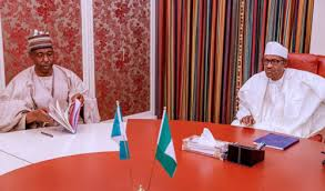 ULTIMATE TRUST-We're Better Off with Buhari, Says Borno Governor Zulum