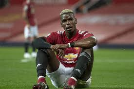 Agent Says,Paul Pogba  'Unhappy' at Man United,