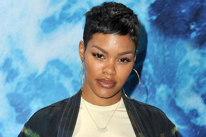 Teyana Taylor Announces Retirement from Music