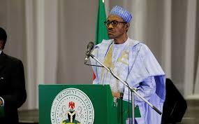 Renew Your Faith in My Administration President Muhammadu Buhari  urged Nigerian's in His Christmas  massage