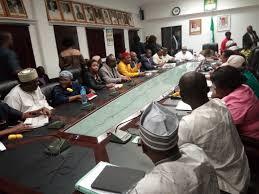 Another Dead Lock: University Strike, ASUU, FG Meet In Abuja