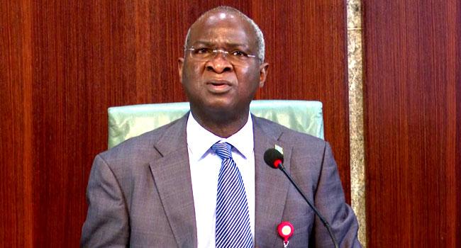 FG Set To Commence Rehabilitation Of Lagos/Sango-Ota Expressway