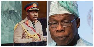 Thank you General Bajowa From Saving me From Being Killed in 1976 Coup, Says Nigeria Ex-President Obasanjo