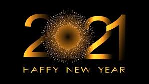 Happy New Year Africa Giant News  readers… Happy 2021!