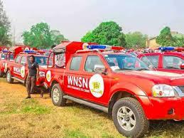 Amotekun Personel Shot a Special Police Constable: in Oyo Town