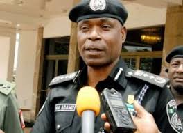 Could it be IGP Final Day's in Office?
