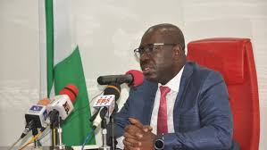 Increasing Cases of Covid-19 : Gov Obaseki of Edo State suspends reopening of schools Till February.