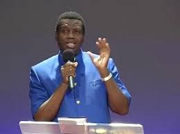 Turn to God Pastor Adeboye cries out -'For every Covid-19 vaccine discovered, there will be another variant of Coronavirus and this will continue until the world admits that safety is of the Most High.