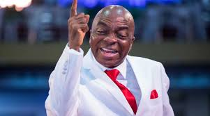 Fear Not, There is Nothing is Corona Virus-Bishop David Oyedipo