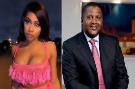 EXCLUSIVE: How my ex-girlfriend tried to extort $5 million from me– Dangote