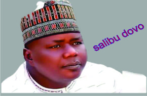 Kidnappers abduct and kill Salibu Dovo Taraba LGA chairman