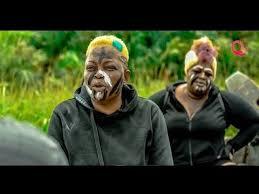 Funke Akindele Film Omo Ghetto Ranked No 1