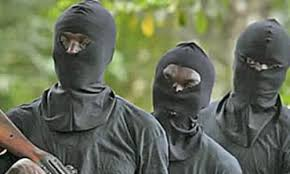 Gun Men Dressed in Military Camouflage Kidnapped a Farmer In Oyo State- Nigeria.