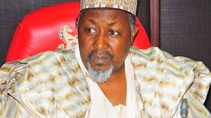 I do not play politics of bitterness. Jigawa gov cleared the air on why he  invited pdp governor to commission projects in his state.