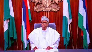 2021- Full text of Buhari's New Year message to Nigerians