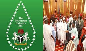 Lagos chamber of commerce and industry. urge NASS on petroleum industry bill