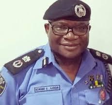 BREAKING: Ogun Police Commissioner, Edward Ajogun Redeployed to Staff College Jos.