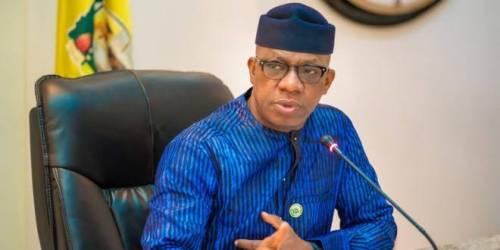 BREAKING: Your kind of help is Unconstitutional  – Abiodun govt tells Sunday Igboho