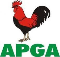 APGA Wins Rerun Election In Magama/rijau federal Constituency Niger state.