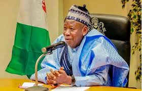 Ganduje ask pres. Buhari  to ban the  movement of cattle from North to South.