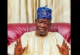 BREAKING: Fomer Lagos Gov Jakande dies