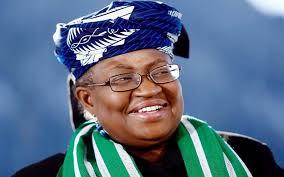 Okonjo-Iweala's Appointment as DG WTO To be Ratify Feb. 15