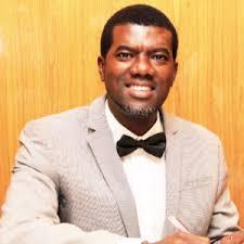 Jonathan can never leave PDP, say's Reno omokri.