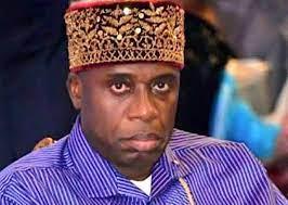 Amaechi replies those calling for Nigeria's break up, unity will us Great