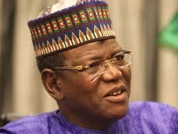 Apc is Dead in Nigeria-Sule Lamido