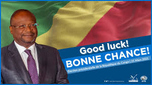 Opposition candidate in Congo presidential election, in a battle of survival, as he is  hospitalised with COVID-19