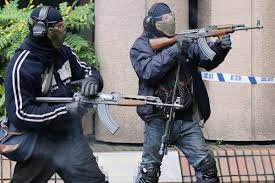 UNKNOWN GUNMEN ATTACK POLICE FORMATIONS AND LGA SECRETARIAT, IN IMO STATE, SOUTH EAST NIGERIA
