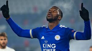 First hat-trick scores for Kelechi Iheanacho as Leicester thrash Sheffield Utd